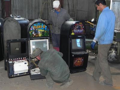 Игровые автоматы конфискация уничтожение скачать бесплатно игру игровые автоматы гаражи для nokia 501