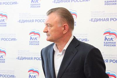 Выделены деньги на освещение в СМИ международной деятельности рязанского губернатора Олега Ковалева