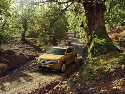 VW планирует распродать дизельные авто савтомобильных «кладбищ» вСША