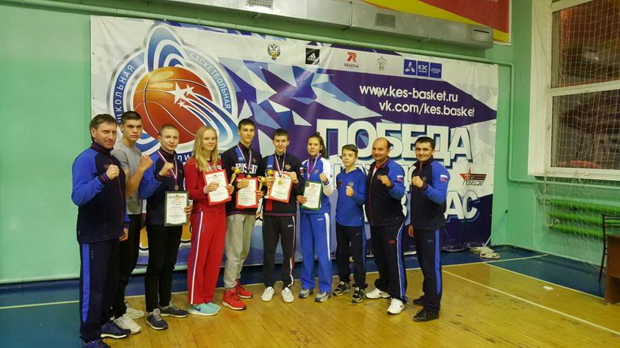 Спортсмены изРязанской области завоевали 5 наград главенства ЦФО потхэквондо