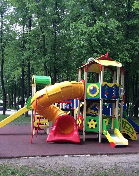 ГП проверит сообщения о нарушениях при строительстве парка в Рязани