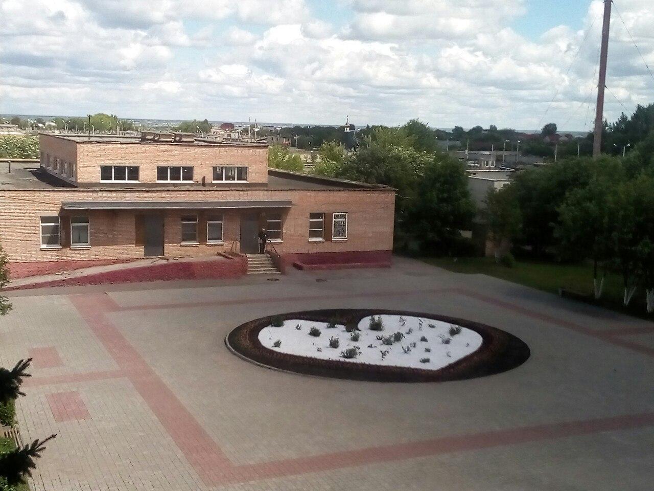 Детская больница на низках в невинномысске