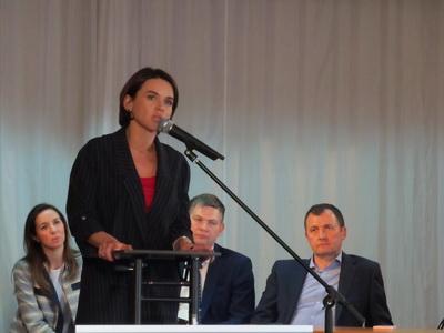 Участники праймериз «Единой России» поговорили о формировании патриотизма