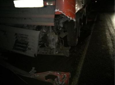 В трагедии натрассе М-5 погибли три человека