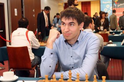 Шахматисты «Малахита» удачно выступили вСочи