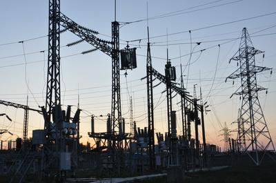 Рязаньэнерго ведёт техническое перевооружение подстанции 110 кВ «Театральная»
