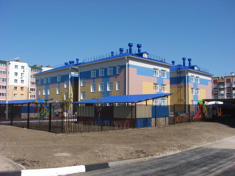 Новый детский сад 33 рязань отзывы