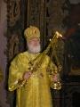Архиепископ Рязанский и Касимовский рукоположил в дьяконы Андрея Клоцбаха