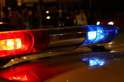 Рязанцы пытались избить полицейских около ночного клуба 3