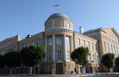 В администрации Рязани произошли временные кадровые изменения