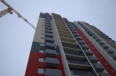 Ковалев оценил уборку города отснега икачество жилья для переселения рязанцев