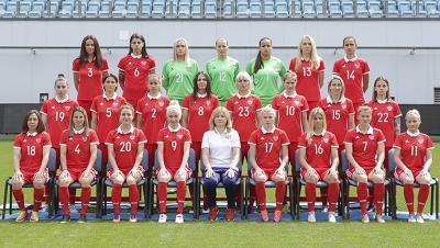 Женская сборная РФ проиграла Швеции начемпионате Европы