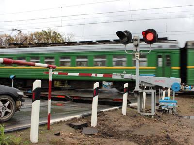9 железнодорожных переездов починят вКурской области