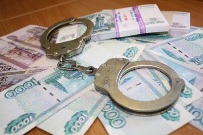 Бывших полицейских задержали завзятку накладбище вРязани