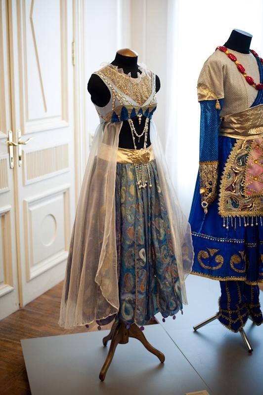одежда женщин азербайджана
