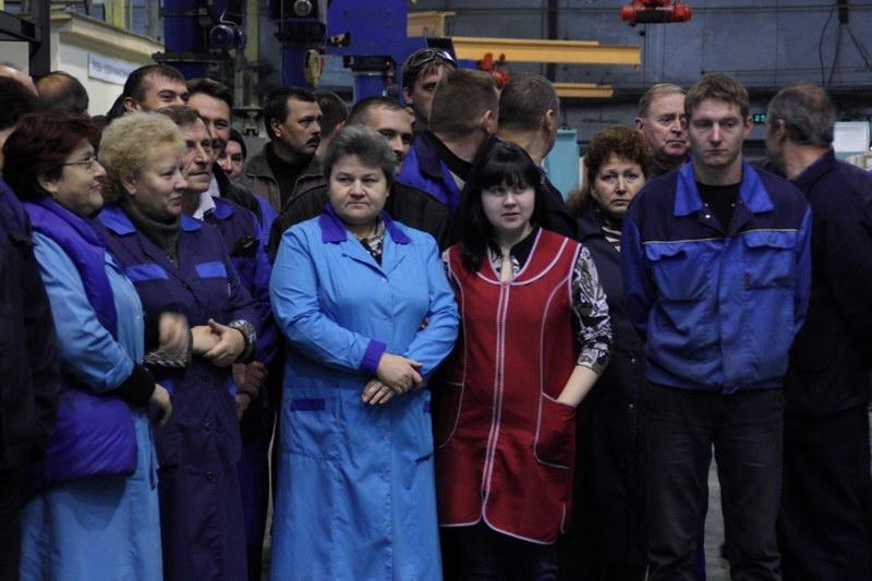 Коллектив рязанского завода «Саста» выбил долг по зарплате в сумме 4,5 млн