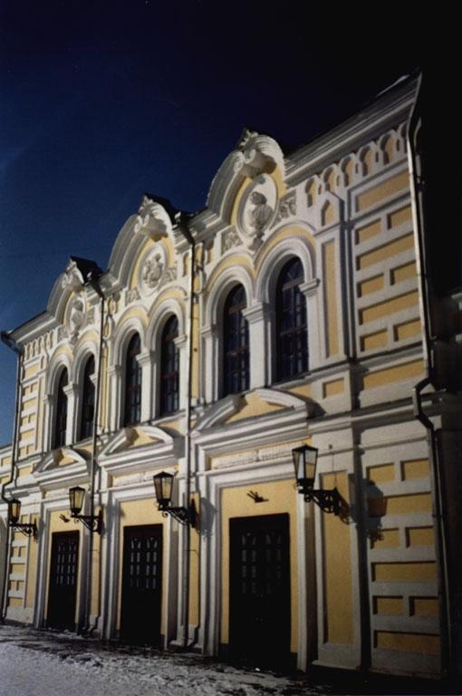 Театр на соборной рязань афиша на сентябрь 2017 билеты комедия театр нижний новгород официальный сайт