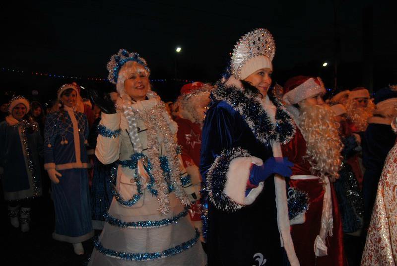 отличный способ шествие дедов морозов в рязани 2015 отличие белья