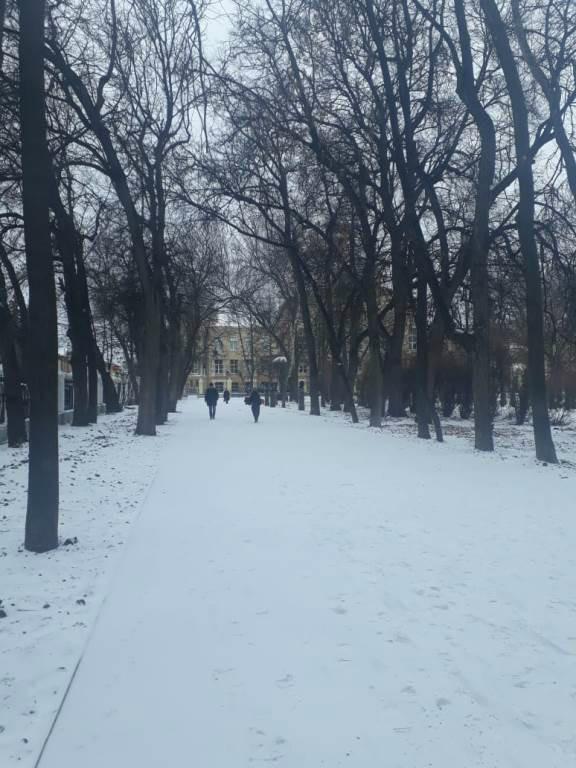 В Рязани после реконструкции открыли Верхний городской парк
