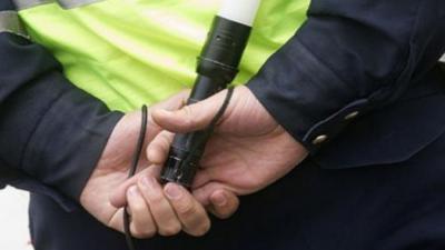 За прошедшие выходные наРязанщине изловили 36 нетрезвых водителей