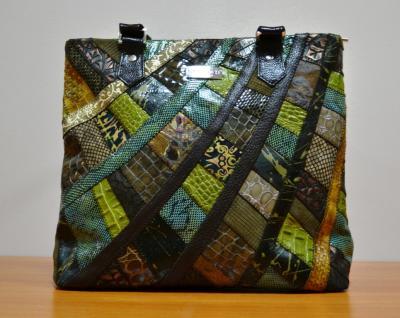 f8a9c1ba1899 «Аркада»: Уникальные сумки из кожи и замши в «ЭКОстиль»