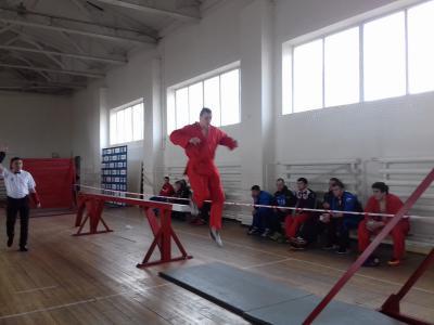 На чемпионате России по универсальному бою рязанцы опередили коллективы двух столиц