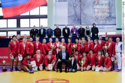 Украинец стал призером наМеждународном турнире посамбо вРФ