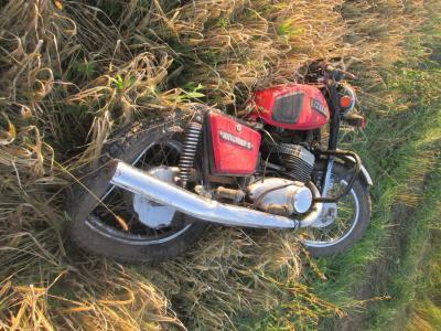 ВРязанской области нетрезвый шофёр спровоцировал смертельное ДТП