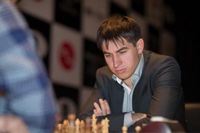 Владимир Акопян 35-м месте вчемпионате мира побыстрым шахматам