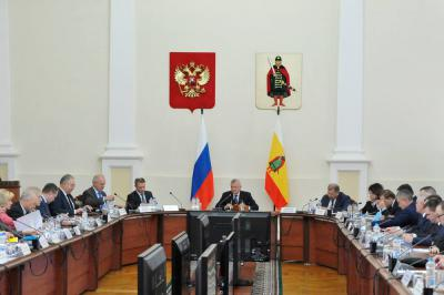 С «домом Циолковского» вРязани разберутся после глубокого исследования документов