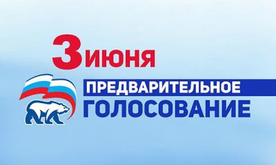 Региональный оргкомитет принимает документы отжелающих стать участниками предварительного голосования вгордуму