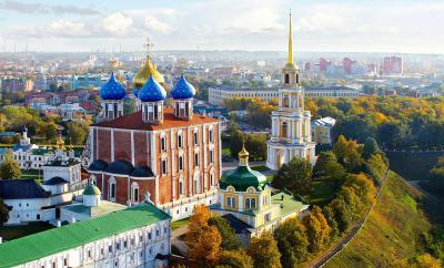 Смоленск вошел втоп-10 городов для бюджетных весенних путешествий