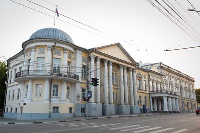 Подсчёт голосов избирателей на выборах в Рязоблдуму завершился 214_VSN0440_p