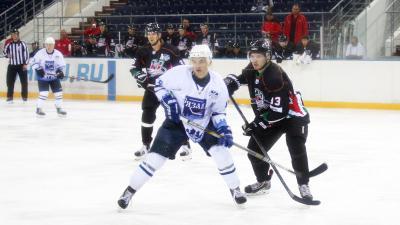 Хоккеисты «Южного Урала» сразятся заКубок Дизеля