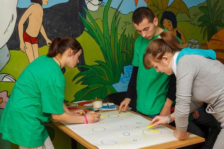 результате молодежный кампус для выпускников-сирот в кемеревской области сравнении обычной шерстью