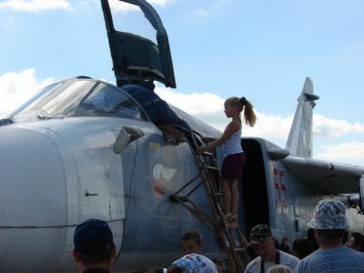 Русские летчики стали лучшими на«Авиадартсе»