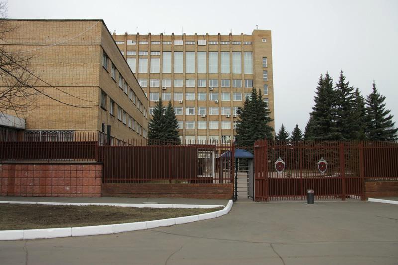 Поступить на специальность пограничный контроль могут девушки с московской пропиской.