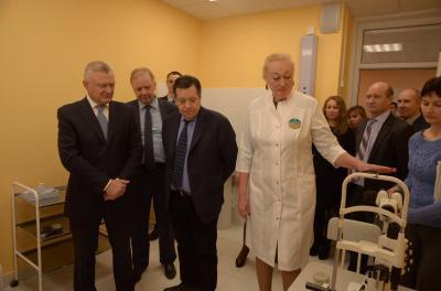 Больница имени сеченова в москве официальный сайт вакансии