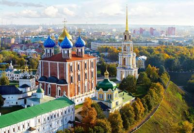 Куда россияне отправятся отдыхать на майские праздники