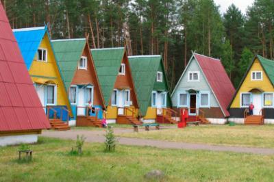 ВКрасноярском крае расследуется дело орастлении несовершеннолетней вожатым лагеря