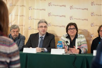 Афиша театра на соборной рязань на октябрь 2016 купить билеты на спектакль перевернуть игру