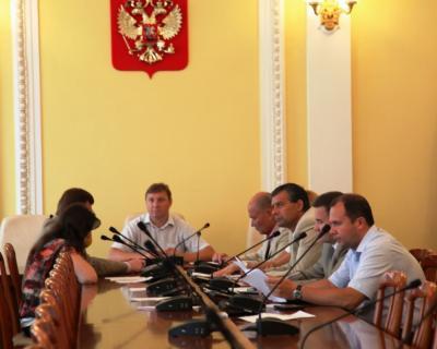 Проект решения ЕГД о внесении изменений в Устав