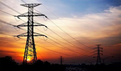 ВРязанской области восстановили электроснабжение