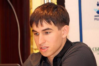 Владислав Артемьев иАнастасия Боднарук победили начемпионате РФ поблицу