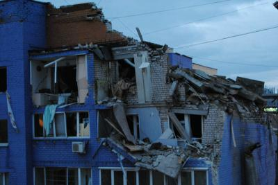 Пострадавшие отвзрыва газа вРязани семьи получат новые квартиры