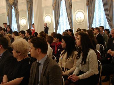 Молодые казанские мастера должны быть готовы кWorldSkills
