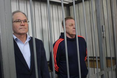 ВРязани вынесли вердикт бывшему сотруднику управления капитального возведения