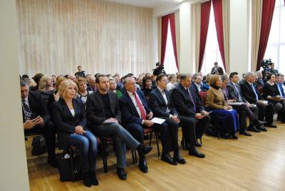 «Единая Россия» проведет праймериз квыборам губернатора Рязанской области