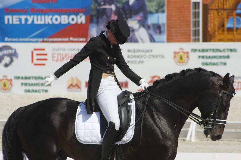 оказались бен майер конный спорт фото парковой зоны северного