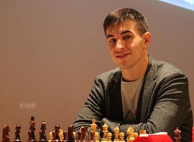 Команда Карякина выиграла клубный Кубок Европы пошахматам
